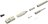 LightCrimp+ SC-Stecker SX 62,5 Keramik 0-5492643-1
