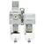 """SMC AC30D-F03-V-B Air Combination Filter Regulator + Mist Seperator G3/8"""""""