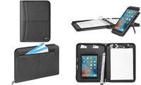WEDO Tablet-PC Organizer Accento, A4, Kunstleder, schwarz (62586941)
