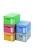 Archiefkartonage 430 x 335 x 270 mm, groen