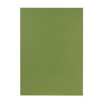 Aktendeckel A4 Falken grün, Manilakarton, 250 g/qm
