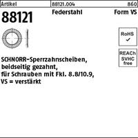 ART 88121 SCHNORR - Scheiben Federstahl VS 24 VE=S (100 Stück) bei ...