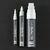 Krijtstiften 50, wigvormige punt 1-5 mm_kreidemarker_stiftspitzen_weiss_02