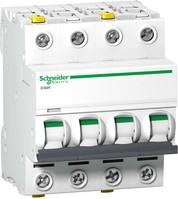 LS-Schalter 4P 20A C IC60H A9F07420