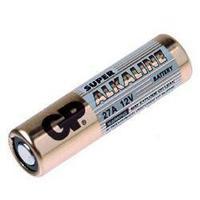 Bildbeschreibung zu GP Batterie 27A Spezial Batterie 12 Volt 18mAh