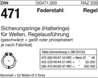 DIN471 - 42x1,75