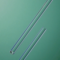 3.0 ± 0.025mm NMR tubes length 100 mm for Bruker MATCH™-System Int. diam. 2.4 ± 0.025 mm Length 100 mm Wall thickness 0.