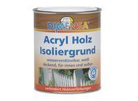 Dimensa Acryl-Holzisoliergrund 2,5l