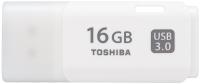 Toshiba TransMemory 16GB USB flash drive USB Type-A 3.2 Gen 1 (3.1 Gen 1) White