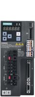 Siemens 6SL3210-5FE10-8UA0 zdroj/transformátor Vnitřní Vícebarevný