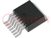 Transistor: N-MOSFET; unipolar; 900V; 22A; 83W; D2PAK-7; C3M™, SiC