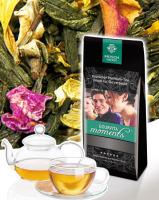 Grüner Tee Sommer Festival Gourvita Moments 100 g