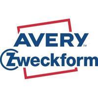 Avery Zweckform Frankieretikett 3430 194x39mm 1.000 St./Pack.