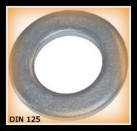 DIN125 5,3x10x1