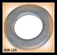 DIN125 10,5x20x2