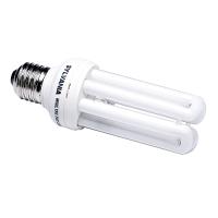 Minilynx E27 Kompaktleuchtstofflampe, 20W, 4000K