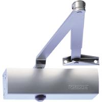 Produktbild zu Türschließer TS 1500 mit Gestänge silber SK6 SB-1