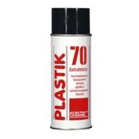 Produktbild: Plastik 70 200 ml Sprühdose, Acryl-Isolierlack