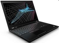 Lenovo ThinkPad P50 20EN0008GE Bild 1
