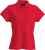 Acode 100221-331-M Damen Poloshirt CODE 1723 Poloshirts