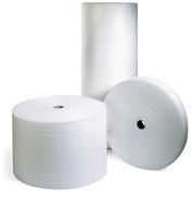 Schaumfolie, 1000 mm breit x 350 lfm, 1 mm Stärke