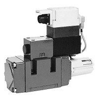 Bosch Rexroth 4WRVE10V85M-2X/G24ETK0/B5WG02M Directional control valve