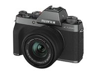 Fujifilm X -T200 Systemkamera 24,2 MP CMOS Schwarz, Silber