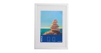 Photo frame aluminium 13x18 cm