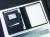 Schreibmappe A5 BORMIO, Block, Stift, A5-Einschubfach, Visitenkartenfach, Klarsichtfach, Nappaleder Bild 2