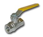 Parker BVG4-1/2L Ball valve