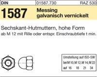 DIN1587 M5