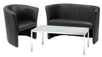 1-Sitzer mit Bodengleiter SitzHxBXT 455x480x490 mm