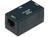 Passive PoE wall mount box1x RJ45. 1x DC. 1x PoE Plugs / Accessories