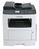 Lexmark A4-Multifunktionsdrucker Monochrom MX317dn Bild 1