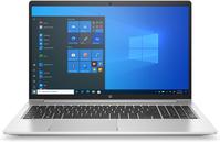 "HP ProBook 450 G8 DDR4-SDRAM Notebook 39,6 cm (15.6"") 1920 x 1080 Pixels Intel® 11de generatie Core™ i5 8 GB 256 GB SSD Wi-Fi 6 (802.11ax) Windows 10 Pro Zilver"