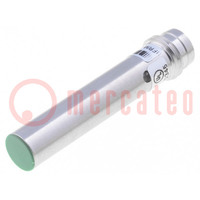 Senzor: indukčný; Konf.výstupu: PNP / NO; 0÷2mm; 10÷30VDC; IP67