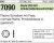 ISO7090 10/10,5x20x2