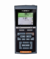 Multiparameter meters MultiLine\up6\fs14 ® \up0\fs18 3620 IDS Type Multi 3620 Description 2 channels meter only