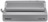 Fellowes Galaxy-E inbindmachine plastic bindrug