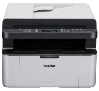 Brother MFC-1910W multifunctional Laser 20 ppm 2400 x 600 DPI A4 Wi-Fi