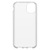OtterBox Clearly Protected Skin mit AlphaGlass Apple iPhone 11 Clear - beschermhoesje + Gehard glazen screenprotector