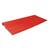 CLAIREFONTAINE Rouleau papier kraft couleur vergé 65g format 3x0.70m, coloris Rouge