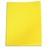 5 ETOILES Paquet de 250 sous-chemises papier recycl� 60 grammes coloris jaune