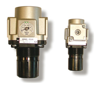 SMC AR25K-F02-B Pressure Regulator