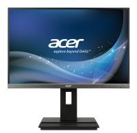 Acer Monitor B246WLAymdprx - dunkelgrau Bild 1