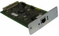 Kyocera SEH Glasfaser-Einbaukarte 100BaseFX (SC) PS-129 Bild 1