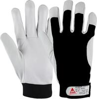Business & Industrie Montagehandschuhe Hase Power Grip Arbeitshandschuhe 1 Paar Handschuhe Gr 10