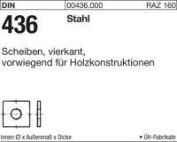 DIN436 13,5x40x4