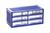 Priehľadné zásobníky z polystyrénu (PS)