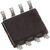 Microchip LED-Treiber IC, 0 bis 0,25 V dc, PWM Dimmung, SOIC 8-Pin